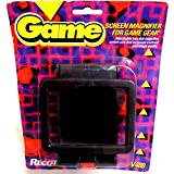 Recoton Screen Magnifier for Sega Game Gear