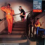 Kool & the Gang Ladies' night