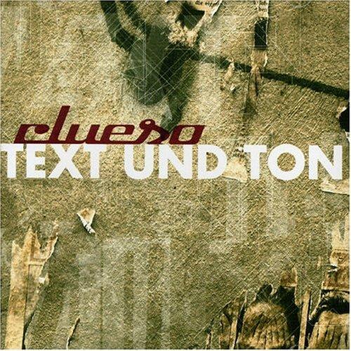 Clueso - Text Und Ton - Zortam Music