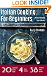 Italian Cooking For Beginners: Over 5...