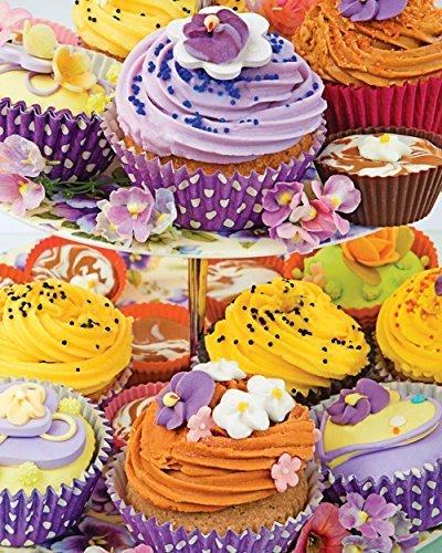 Springbok-Cupcakes-350-Piece-Jigsaw-Puzzle-by-Springbok