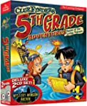 Cluefinders 5TH Grade Adventures: Sec...