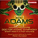 Adams / Royal Scottish National Orch / Oundjian - Doctor Atomic Symphony [SACD]