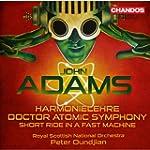Adams: Doctor Atomic Symphony
