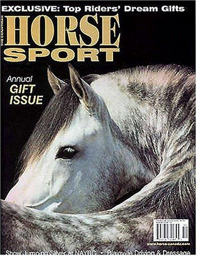 Corinthian Horse Sport