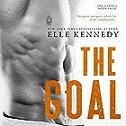 The Goal Hörbuch von Elle Kennedy Gesprochen von: Susannah Jones, Andrew Eiden