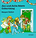img - for Jan und Julia feiern Geburtstag. book / textbook / text book