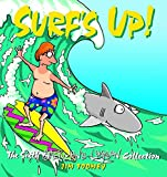 Surf's Up!: The Sixth Sherman's Lagoon Collection (0740733095) by Toomey, Jim