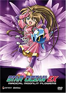 Star Ocean EX - Magical Moonlit Flowers (Vol. 3)
