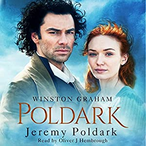 Jeremy Poldark: Poldark, Book 3 Audiobook