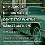 Can't Stop Playing (Oliver Heldens &...