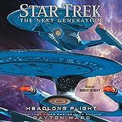 Headlong Flight: Star Trek: The Next Generation | [Dayton Ward]