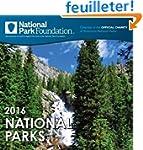 National Parks Foundation 2016 Calendar