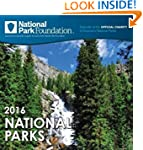 2016 National Park Foundation Wall Ca...
