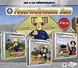 Music - Feuerwehrmann Sam H�rspielbox 1