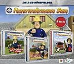 Feuerwehrmann Sam H�rspielbox 1