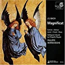J.S. Bach - Magnificat BWV 243 / Schlick � Mellon � Lesne � Crook � Kooy � La Chapelle Royale � Collegium Vocale � Herreweghe
