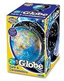 Brainstorm Globe