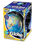 Brainstorm Toys 2 in 1 Globe Earth an...