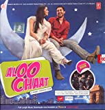 Aloo Chaat  Music CD Soundtrack OST
