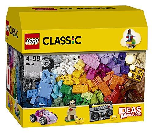 LEGO 10702 - Classic Set Creativo