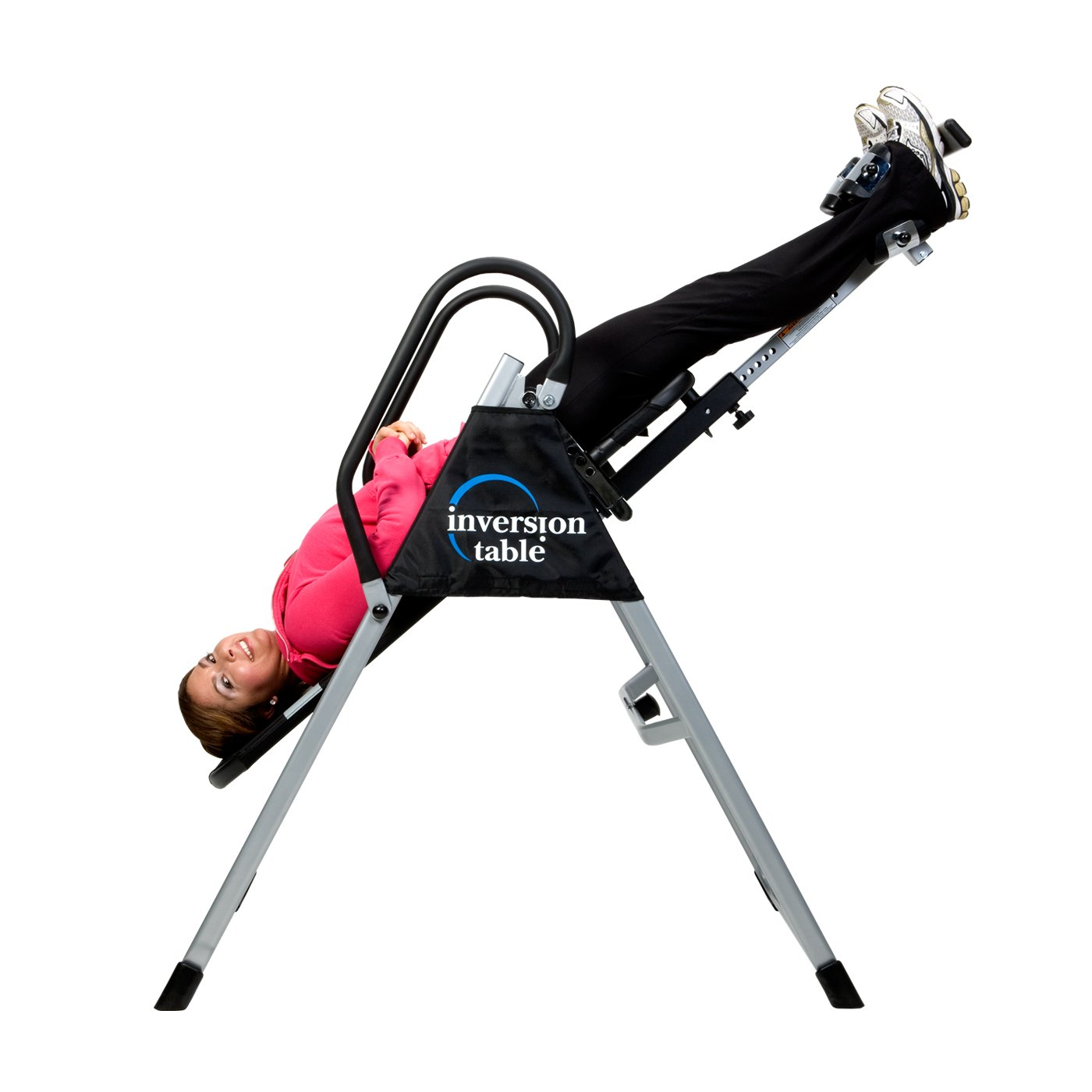 Ironman Gravity 1000 Inversion Table review and discount