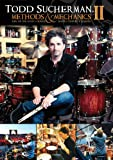 Todd Sucherman - Methods & Mechanics II [DVD] [Import]