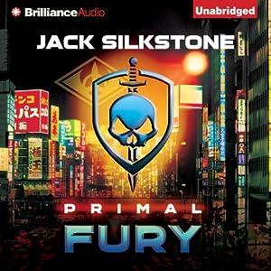 PRIMAL Fury Audiobook