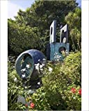 Photographic Print of Barbara Hepworth Museum and Sculpture Garden, St. Ives, Cornwall, England