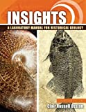 Insights: A Laboratory Manual for Historical Geology