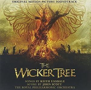 The Wicker Tree (O.S.T.)