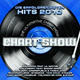 "Die Ultimative Chartshow-Hits 2010von ""Various"""