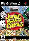 Junior Board Games  (PS2)