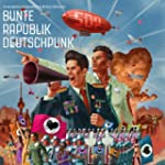 Bunte Rapublik Deutschpunk [Explicit]