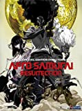 Afro Samurai: Resurrection (Two-Disc Director's Cut)