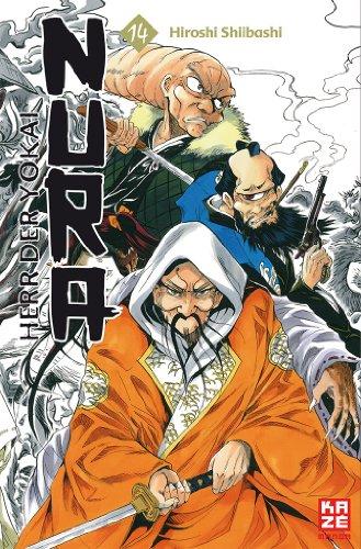 Nura - Herr der Yokai, Band 14