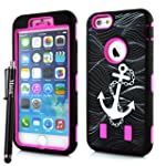 "Apple 4.7"" iPhone 6 Case, Matek [Anch..."