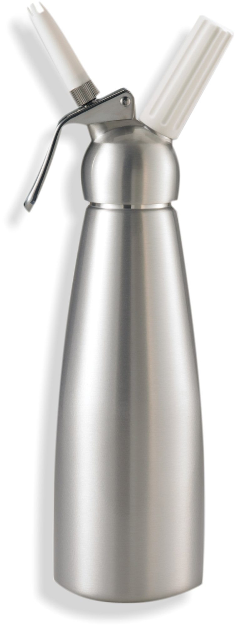 Mosa Aluminum Culinary Whipped Cream Dispenser image