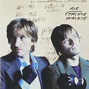 AIR-Talkie walkie