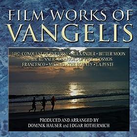 Film Works of Vangelis