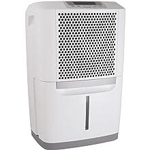 Frigidaire FAD504DUD 50-Pint Dehumidifier
