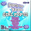 Party Tyme Karaoke: Girl Pop 22