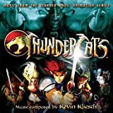 Thundercats - Music From The Warner Bros. Animation Series