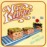 Max Webster by Webster, Max (2007-01-08)