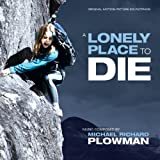 A Lonely Place To Die OST Michael Richard Plowman