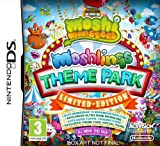 Moshlings Theme Park