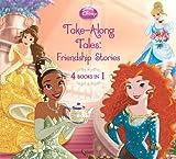 Disney Princess Take-Along Tales: 8