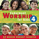 Vol. 4-Worship for Kids