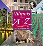 img - for Illinois from A to Z book / textbook / text book
