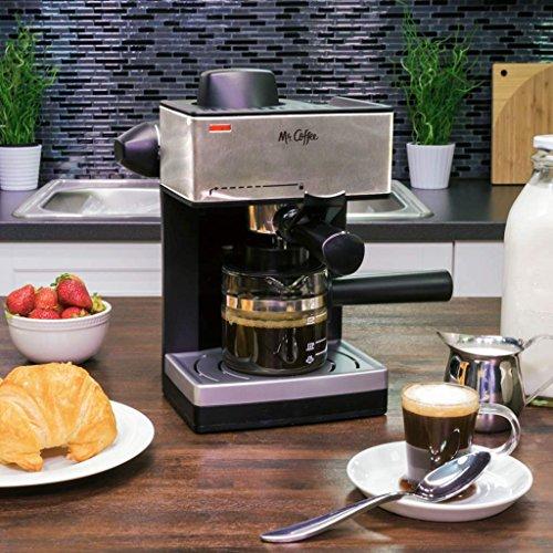 Mr Coffee Cafe Espresso Ecm